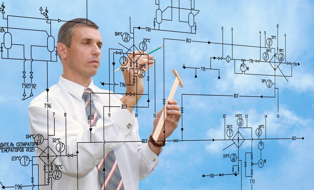 Eingesetzte Systeme und Tools Siemens ABB