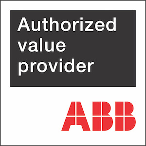 ABB Authorized value provider Control Systems 800xA